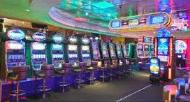 Игровые автоматы Grand casino