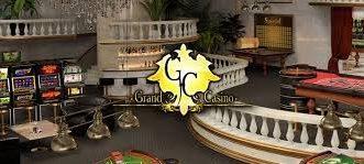 Grand Casino игры