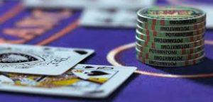 Blackjack в Grand casino