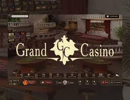 Игры в Grand casino